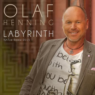Foto zur Meldung: Olaf Henning - Labyrinth