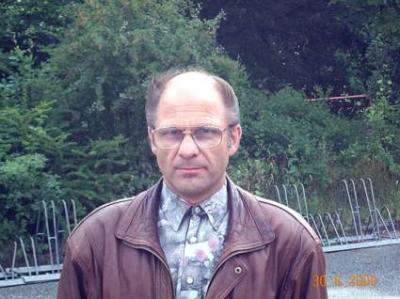 Heinz Marsel, Autor und Abteilungsleiter Boxen beim LSV Niesky