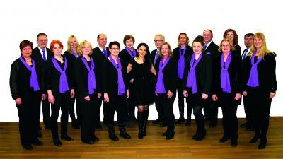 """Vorschaubild zur Meldung: Erwachsenenchor """"Bel Canto"""" in der Martinikirche in Siegen"""