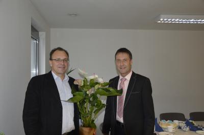 Foto zur Meldung: 20 Jahre Europarts Drochow GmbH