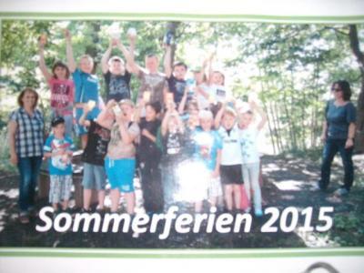 Jahresrückblick Jugendzentrum Ziesar