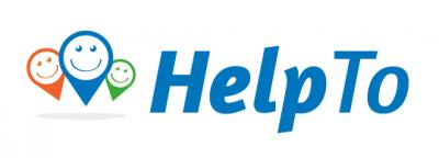 """Foto zu Meldung: Online-Hilfsportal """"HelpTo"""" jetzt auch für unseren Landkreis PM verfügbar!"""