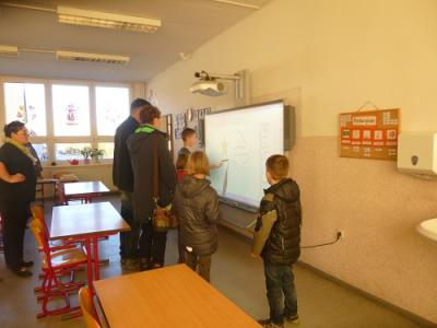 """Foto zur Meldung: Tag der offenen Tür Grundschule """"Glück auf"""""""