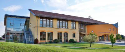 Nashorn-Grundschule Vehlefanz