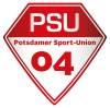 Foto zu Meldung: Neuer Vereinsauftritt der PSU 04
