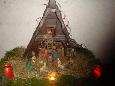 Foto zu Meldung: Werningeröder Adventskalender 2015