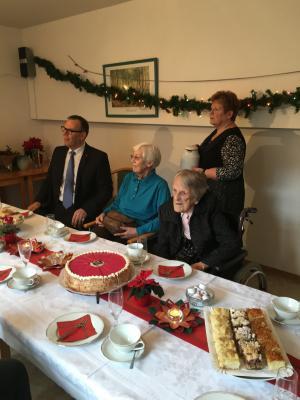 Foto zu Meldung: 103. Geburtstag