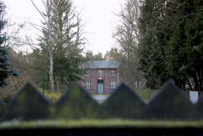 Vorschaubild zur Meldung: Landkreis mietet ehemaliges Pfötchenhotel für Flüchtlinge an