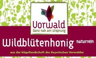 """Vorschaubild zur Meldung: Neu: """"Vorwald""""-Honig"""