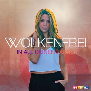 """Foto zur Meldung: Wolkenfrei-Sängerin VANESSA MAI verröffentlicht """"In all deinen Farben"""""""