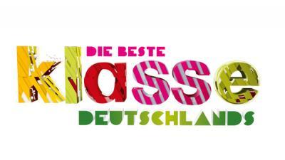 """Foto zur Meldung: Die Klasse 7L hat es tatsächlich geschafft! Wir fahren zur KIKA- Quizshow """" Die beste Klasse Deutschlands"""" nach Köln."""