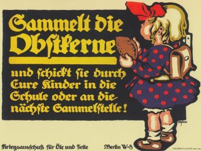 """Foto zu Meldung: Veranstaltungstipp:  """"Die Wende im Ersten Weltkrieg vor 100 Jahren und ihre Auswirkung auf das Leben im Oderland"""""""