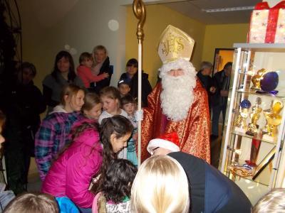 Foto zur Meldung: Weihnachtsstimmung...