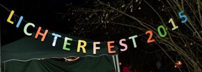 Foto zur Meldung: Lichterfest / Elternfest