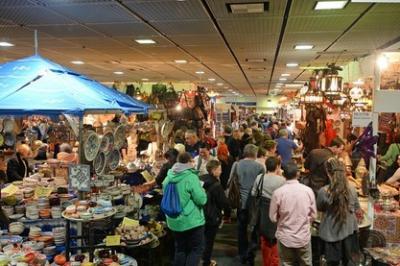 Foto zur Meldung: Bazaar