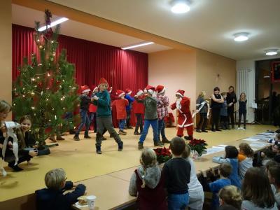 Foto zu Meldung: Merry Christmas