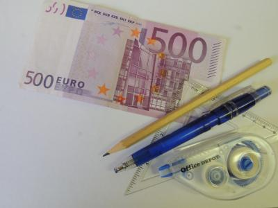 Je 500 € an Schule und Kita in Gager