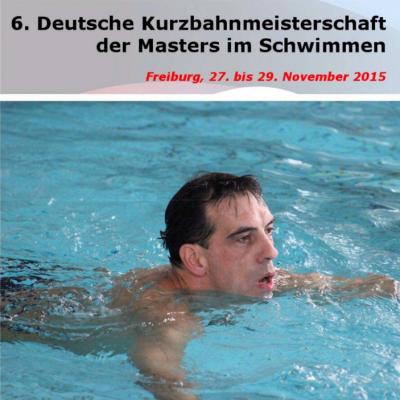 Vorschaubild zur Meldung: Rekordflut auf Deutschen Masters-Meisterschaften  Ingo Horwart erzielt sechs persönliche Bestleistungen