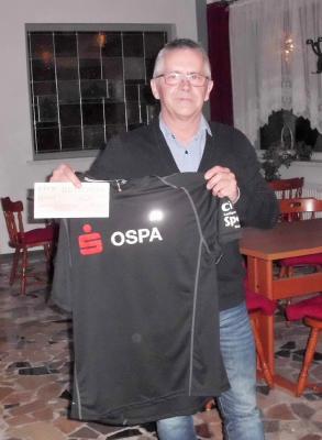 Foto zu Meldung: Dankeschön- Veranstaltung für Trainer des SC Laage