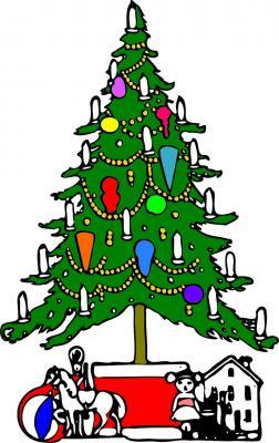 Foto zur Meldung: gemeinsamer Weihnachtsbrief der Elternvertretung und der Schulleitung