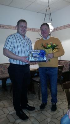 Foto zu Meldung: Verabschiedung langjähriger Gemeinderatsmitglieder