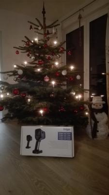 Foto zur Meldung: Weihnachtsgeschenk für Putbusser Feuerwehr
