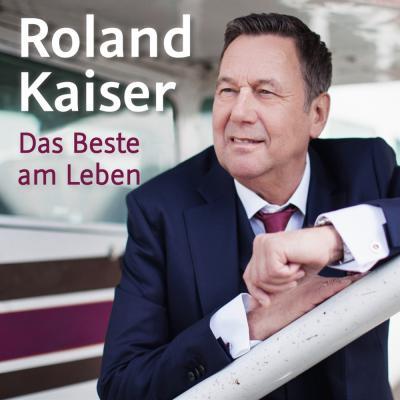 Vorschaubild zur Meldung: Roland Kaiser - 'Das Beste am Leben'