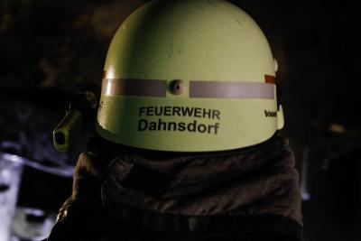 Foto zur Meldung: Dankesworte des Ortswehrführers zum Jahreswechsel