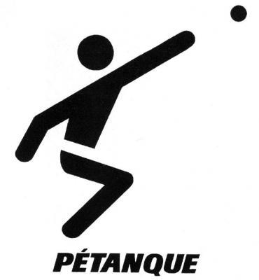 Foto zur Meldung: Pétanque - Saisonbeginn 2016