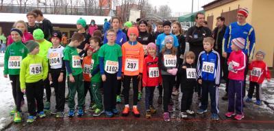 Foto zur Meldung: Ossis 8er- Lauf 2016