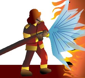 Vorschaubild zur Meldung: >>> Brandschutzhinweise für Flüchtlingsunterkünfte ...