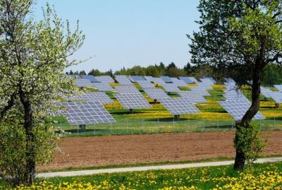 Foto zur Meldung: Initiativkreis Erneuerbare Energien im Städtedreieck gegründet