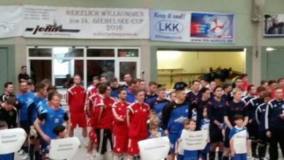 Vorschaubild zur Meldung: Giebelsee - Cup 2016