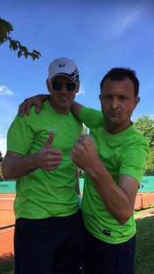 Foto zur Meldung: Tennis - 1:5 Niederlage gegen die SPG Baiersbronn/Klosterreichenbach
