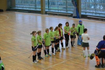 Foto zu Meldung: Jahresauftakt in Schwerin für die Friedas und Unglaublichen Fritzen