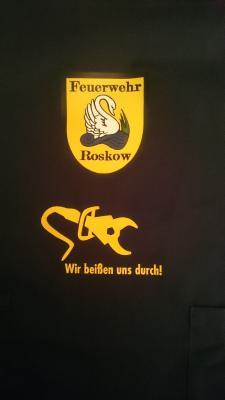 Foto zu Meldung: Jahreshauptversammlung FFW ROSKOW