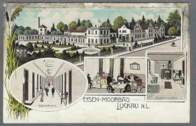 Moorbad Luckau