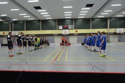 Foto zu Meldung: Pflichtaufgabe vor Spitzenspiel erfüllt- Schenefeld siegt im 96er-Duell