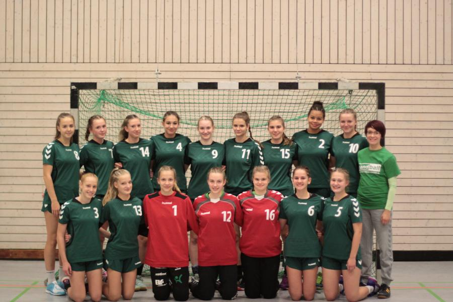 Hvs Sachsen Handball