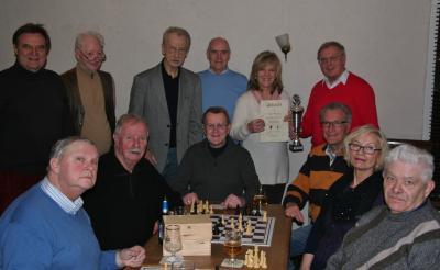 Foto zur Meldung: Schach
