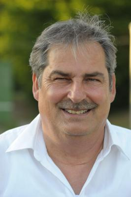 SF Vorstand Holger Kreidler