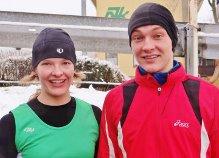Foto zur Meldung: erfolgreiche DJK-ler bei Ossis 8er-Lauf
