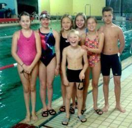Foto zur Meldung: Drei Bezirksjahrgangsmeistertitel für MTV-Schwimmerinnen