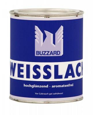 Foto zur Meldung: Warensortiment Buzzard ab sofort auf Homepage zugänglich