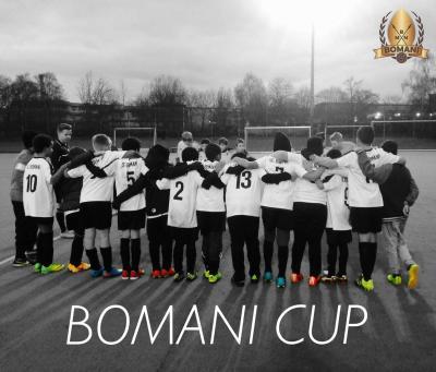 BOMANI CUP