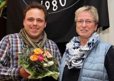 Foto zu Meldung: Jahreshauptversammlung des SV Schmalensee