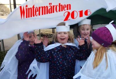 Foto zur Meldung: MDR Wintermärchen 2016
