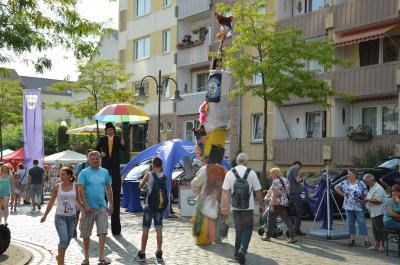 Vorschaubild zur Meldung: Achtung Achtung!!! Markthändler- und Künstlersuche für unsere Innenstadtevents