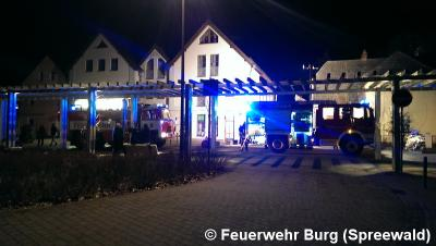 Vorschaubild zur Meldung: Einsatz Nr. 18/2016 - Dachstuhl in Brand