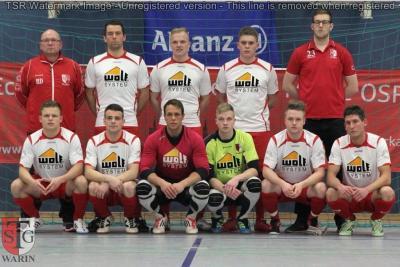 Foto zu Meldung: + + + Budenzauber - OSPA-Cup des Doberaner FC + + +